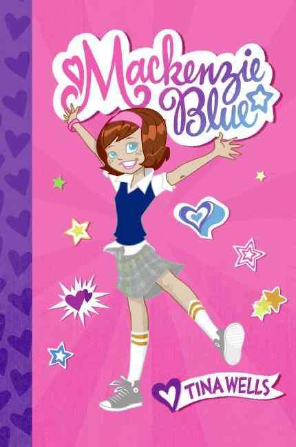 Mackenzie Blue By Wells, Tina/ Segawa, Michael (ILT)